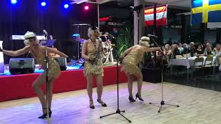 20er Jahre Gatsby Showact - presented by Sugar Office