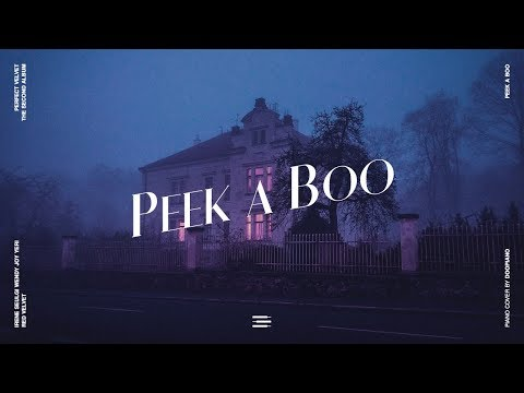 레드벨벳 (Red Velvet) - 피카부 (Peek-A-Boo) Piano Cover