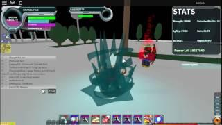 asdf12345tas não assistir por favor:D! | Roblox Dragon Ball FA