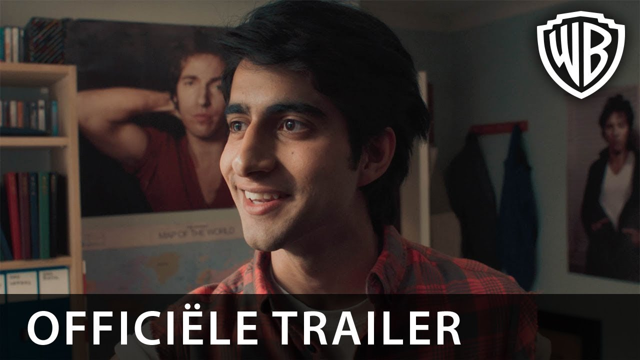 Blinded by the Light | Officiële Trailer 1 NL | 22 augustus in de bioscoop
