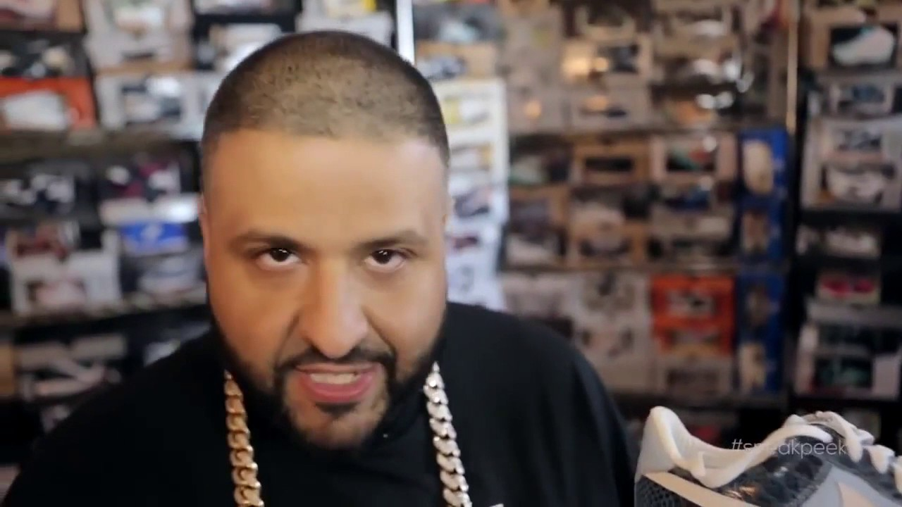 'My sounds isn't right': DJ Khaled apparently gets booed off stage and claims ...