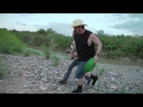 Gunfire at the Rio Grande: Gold Fever Ep142 Clip