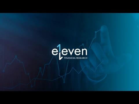 ✅ Morning Call AO VIVO 30/11/17 Eleven Financial