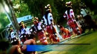 Lengi kan rawh (Bamboo Dance Theme)