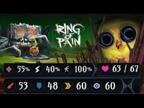 Ring of Pain DD 08-12-2020  Nieobliczalna gra roku! dzisiaj stats = win - #15 |