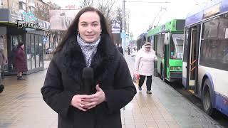2019-12-21 г. Брест. Итоги недели. Новости на Буг-ТВ. #бугтв