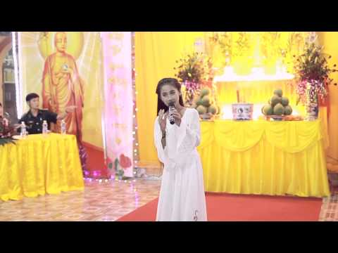 Ai Còn Mẹ Xin Đừng Làm mẹ Khóc - Vu Lan Báo Hiếu Chùa Thanh Minh 2015
