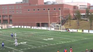 Bethesda-Olney U14 Academy vs. SAC 3/14/2015 2nd Half