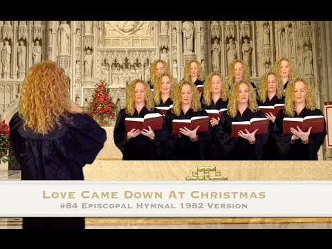 Love Came Down At Christmas - the Julie Gaulke Choir