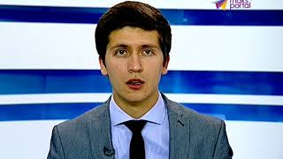 """Время новостей Сочи"" на maks-portal.ru (эфир от 27.04.18)"