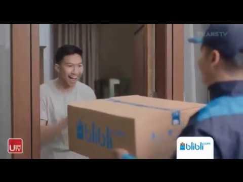 Iklan Blibli.com - Kepuasan Pelanggan Nomor 1 30s (2018-2019)