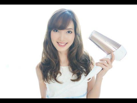 Kirari TV: 6 Tips เทคนิคการไดร์เซ็ทผมดัดให้ได้ลอนสวย