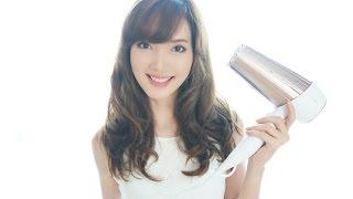 Kirari TV: 6 Tips เทคนิคการไดร์เซ็ทผมดัดให้ได้ลอนสวย Thumbnail