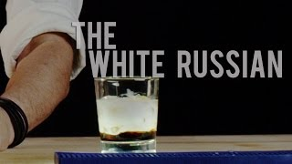 How To Make The White Russian - Best Drink Recipes