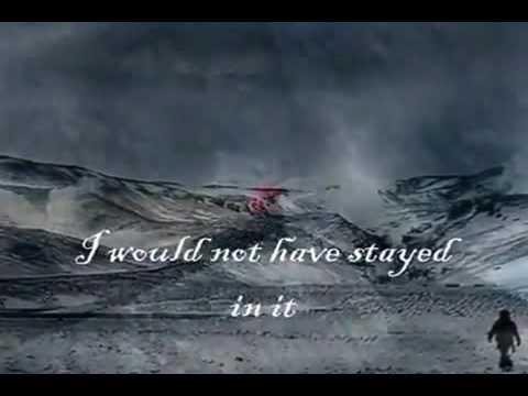 lagu nasyid sedih - Ahmed Bukhatir (beautiful Nasheed)