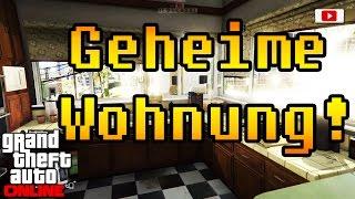 Grand Theft Auto 5 Online - Geheime Wohnung! (PlayStation 4)