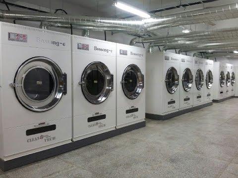 Các loại thiết bị giặt là công nghiệp giá tốt tại Việt Nam   TheOne Vietnam