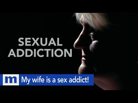 My wife of 43 years is a sex addict! | The Maury Show thumbnail