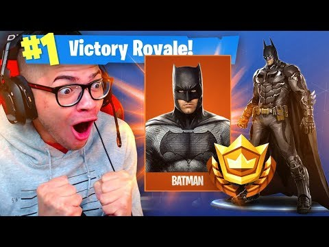 *NEW* BATTLE PASS SEASON 4 SKINS REVEALED!? 9 YEAR OLD BROTHER WINS FORTNITE BATTLE ROYALE (HEROES)