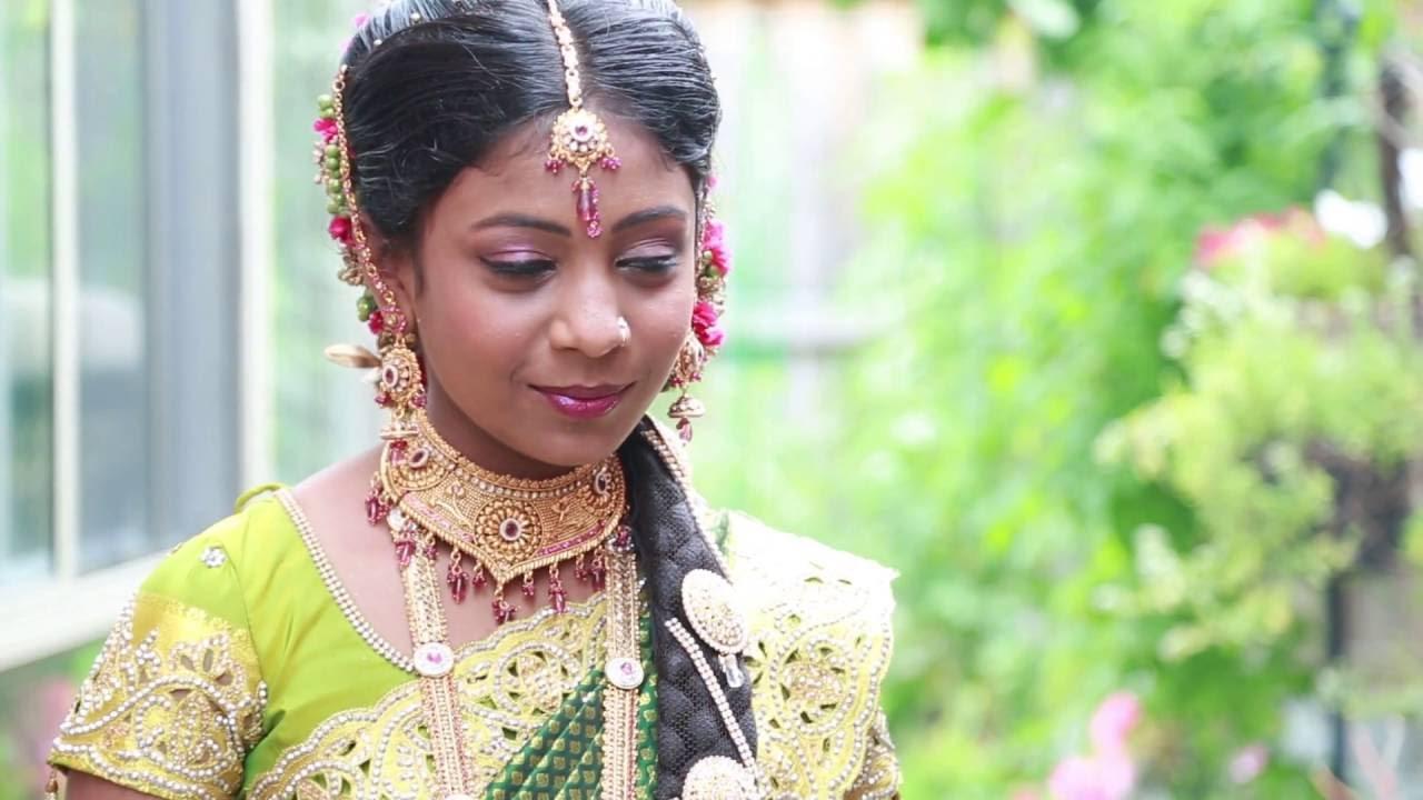 Tharsha's Puberty Ceremony