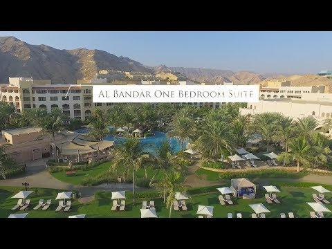 Al Bandar One Bedroom Suite at Shangri-La Muscat, Oman