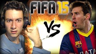 EN İYİ VS EN KÖTÜ!! - FIFA 15