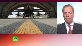 Эксперт: Британия не осознает последствий вступления в войну в Сирии