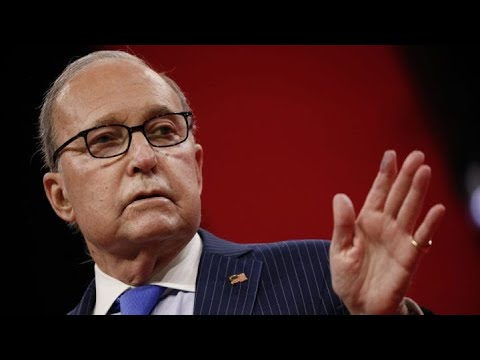Larry Kudlow on U.S.-China trade talks: 'We have them over a barrel""