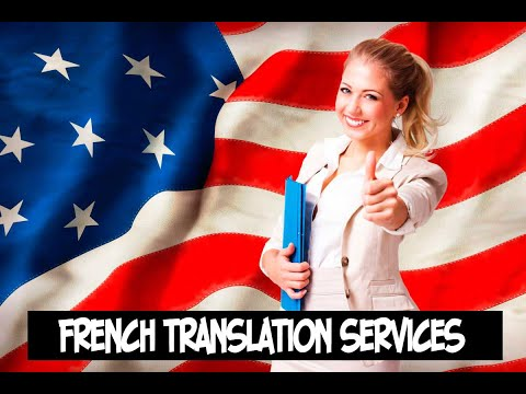 French To English Translation Service - What Is Certified Translation?