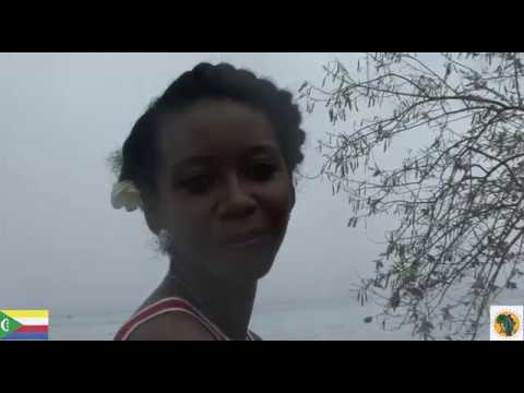 Miss University Africa Comoros 2017