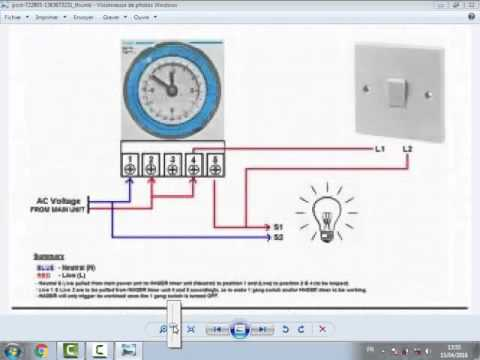 DOC] ➤ Diagram Electrical Timer Switch Wiring Diagram Ebook ... Hager Light Switch Wiring Diagram on