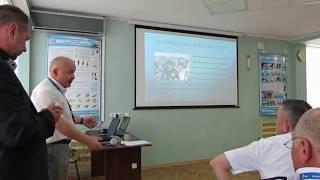 """О системе """"Спрут"""" (конференция КМТИ в порту """"Ольвия""""). Видео """"Корабелов.Инфо"""""""