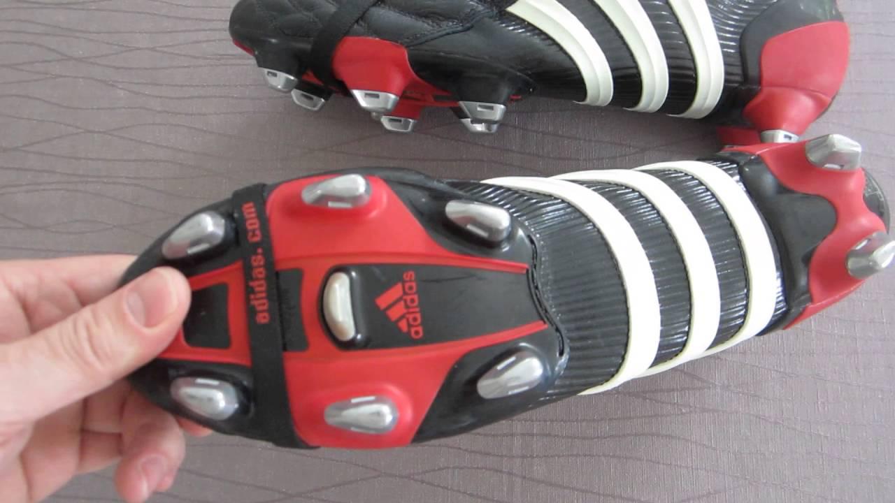 check out 5de6e 15f0b ... australia for sale brand new adidas predator pulse sg euro 2004 zidane  75d45 bfaee