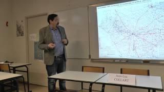 Fermes et villae gallo-romaines en Picardie - J.-L. Collart