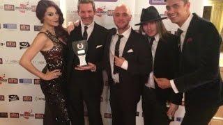 VLOG 003 -  Killer Magic At National Reality TV Awards