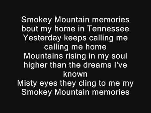 Jimmy Smith - Smokey Mountain Memories