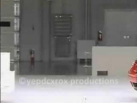 99-05 Volkswagen Jetta crash test (IIHS)