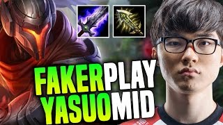 Video Faker Wants To Play Yasuo To Try Some Mechanics - SKT T1 Faker SoloQ Playing Yasuo   SKT T1 Replays download MP3, 3GP, MP4, WEBM, AVI, FLV Januari 2018