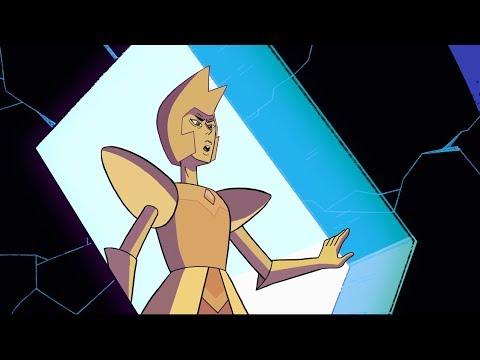 ¡Nueva Promo De Steven Universe Wanted! ¿Se Viene La Fusion de Steven y Lars?