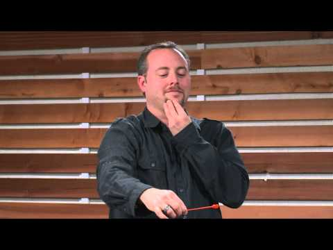 Eye Drills to Improve Vision with Eric Cobb