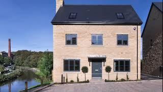 The Moorings in Bollington by Henderson Homes
