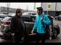 Een ritje met Frank in de nieuwe Peugeot 3008 SUV