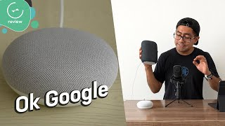 Google Nest Audio y Nest Mini   Review en español