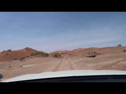 drive Namibia part2
