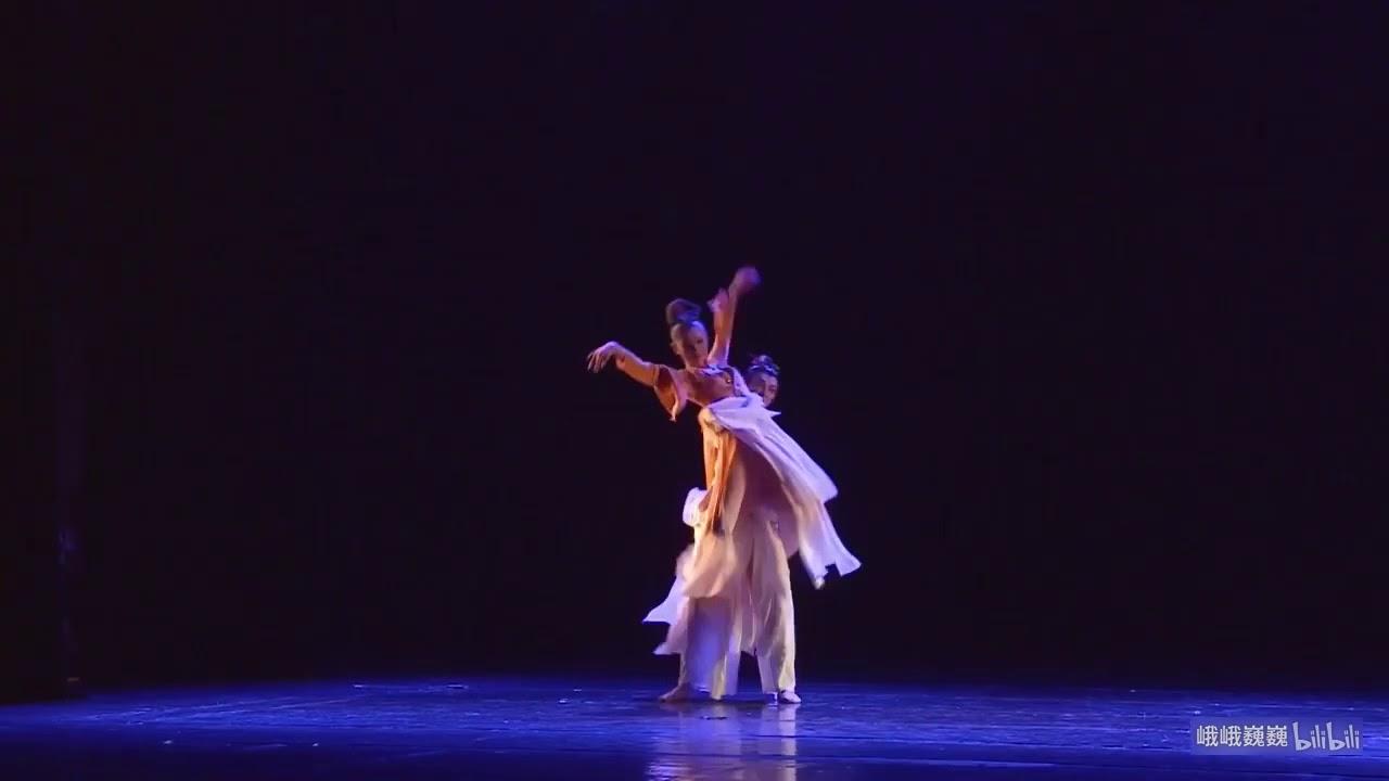 北京舞蹈学院进修班_【北京舞蹈学院2015级古典舞表演班】混剪 - YouTube