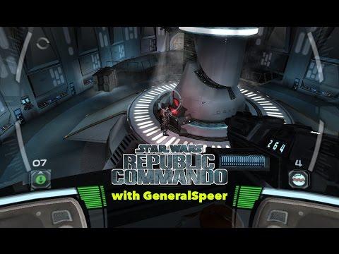 Star Wars Republic Commando Episode 15: Delta Down