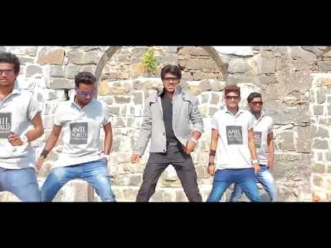 krupa  Krupa Naa yesu Krupa video song of Bro  Anil Kumar