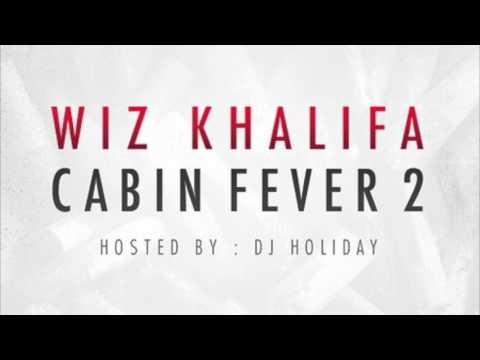 Wiz Khalifa - Fucc Shit ft. Menace (Cabin Fever 2) (Track 2 of 14) [NEW]