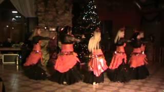 Amira Group/ Drum solo - Hossam Ramzy - Khatwet Serena (Serena