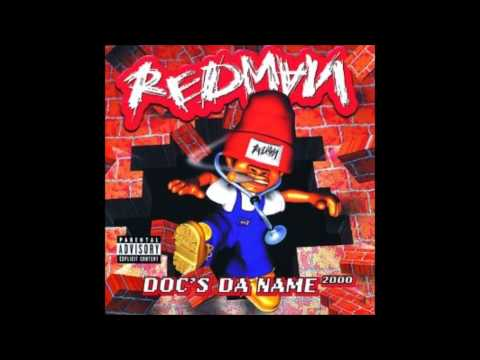 Redman featuring Busta Rhymes-Da Goodness Instrumental